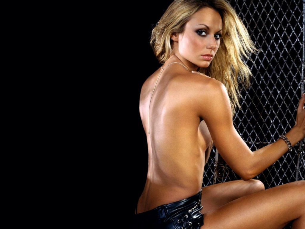 Jennifer wanderer nude hacked